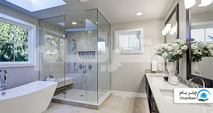 مزایای ایزوگام کردن حمام و دستشویی